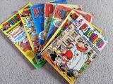 Comics de Pulgarcito de 1981 - foto