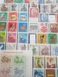 venta de sellos de Berlín, alemania - foto