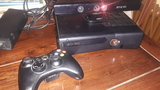 Xbox 360 kinect - foto