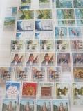 venta de sellos de Andorra española - foto