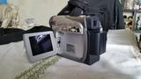 Video camara JVC modelo GR-D239E - foto