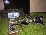 Acer aspire 5610Z piezas - foto