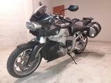 BMW - K 1200 R K1200R - foto