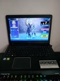 Portátil Acer Aspire F 15 - foto
