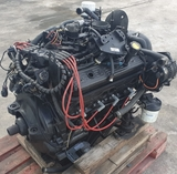 MOTOR COMPLETO V8 5. 0 MERCRUISER - foto