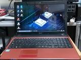 Acer 5750G i3 NVIDIA - foto