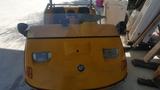 TRIKER MOTO 49CC CAMBIO POR CITROEN 2CV - foto