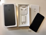 IPhone 7 Plus 32 GB Negro - foto