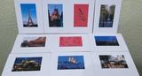 Postales de yves st.laurent paris - foto
