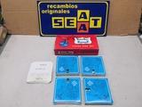 SEGMENTOS SEAT124, 1430, 131, BETA1800, 2000 - foto