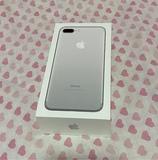 Vendo iPhone 7 Plus + Accesorios - foto