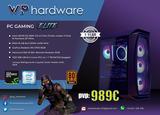 Pc gaming elite (nuevo) 899 - foto