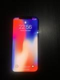 Iphone X 254GB Libre - foto