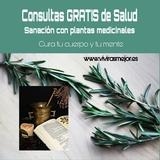 Videncia y Plantas Medicinales. - foto