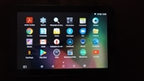 Tablet Android - foto