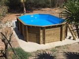 Instalador piscinas climatizadas - foto