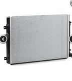radiador de agua - foto