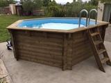 Instalamos piscinas - foto