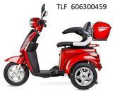 Scooter electrico Movilidad reducida - foto