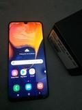 Samsung Galaxy A70 130Gb - foto