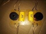 2 Filtros Aps FM124. Apenas an estado us - foto