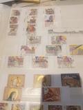 sellos del Vaticano - foto