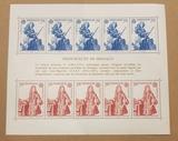 sellos de monaco - foto