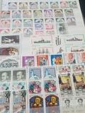 sellos de italia - foto