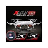 Drone Cuadricoptero Syma X5C Camara HD - foto
