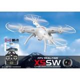 Drone Cuadricoptero Syma X5SW Camara HD - foto