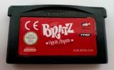 Bratz Rock Angelz – Juego de Game Boy - foto
