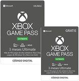 Suscripcion Xbox Game Pass Ultimate - foto