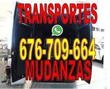 PequeÑas mudanzas, transportes economico - foto