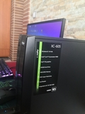 vendo ordenador de mesa con monitor - foto