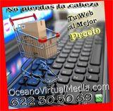 DiseÑo profesional de paginas webs - foto