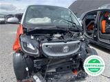 CATALIZADOR Smart fortwo coupe 112014 - foto