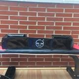 Cinturón Ruso-Tirante Musculador (NUEVO) - foto