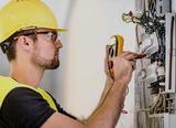 Electricista particular economico - foto