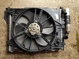 Conjunto radiadores renault clio sport 2 - foto