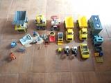 Playmobil construcción - foto