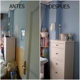 Pintor de pisos, locales etc - foto