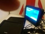 bvd portátil 3 pantallas - foto