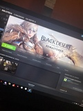 black desert online cuenta completa PC - foto