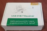 TV DVB-T USB RECEPTOR TDT