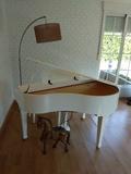 Piano electronico colin - foto