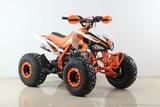 BIGFOOT 125 - ATV QUDS 3+1 SEMIAUTOMÁTICO - foto