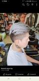 Barbero profesional  y peluquero - foto