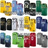CAMISETAS NBA 24 - foto