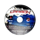 Need For Speed Carbon. - foto