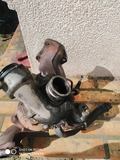turbo motor 1.9 td psa - foto